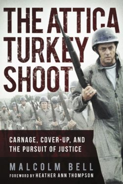The Attica Turkey Shoot